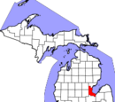 Bay County, Michigan