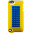 5002779 Brick iPod Touch Case – Yellow and Blue