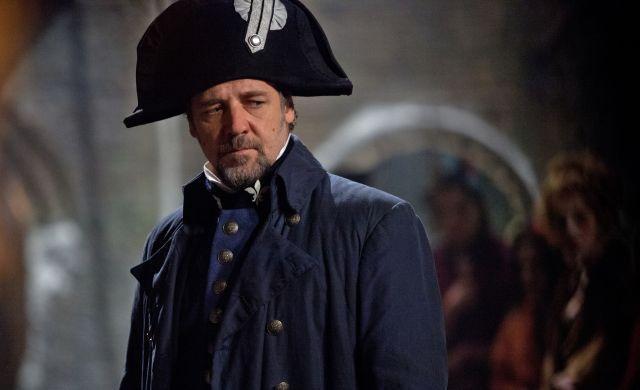 Russell Crowe - Les Misérables Wiki