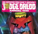 Judge Dredd Annual Vol 1 10