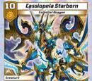 Cassiopeia Starborn