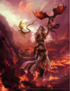 Daenerys Targaryen by Magali Villeneuve, Fantasy Flight Games©.jpg