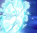 Escudo del Dragón de Agua