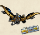 Pteraiden-Megazord
