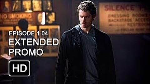 """The Tomorrow People 1x04 Extended Promo """"Kill Or Be Killed"""" Season 1 Episode 4"""