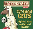 Cut-Throat Celts(book)