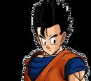 Dragon Ball TF Episodio 43: La historia de Gohan
