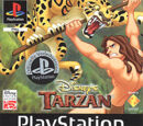 Tarzan Action Game