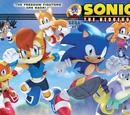 Archie Sonic the Hedgehog Ausgabe 257