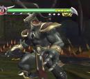 Dragon (Fighting Style)