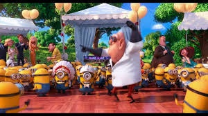 ymca despicable me wiki