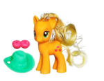 Applejack Crystal Empire Playful Pony toy