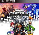 キングダム ハーツ HD 1.5 リミックス