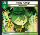 Tricky Turnip