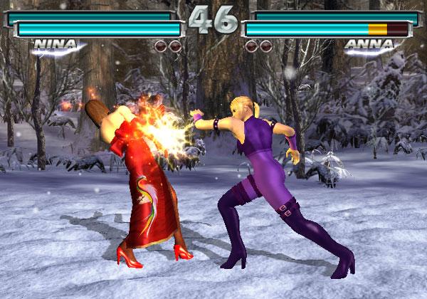 Anna Tekken 3d Prime Edition – Wonderful Image Gallery