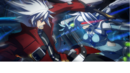 Ragna the Bloodedge (Chronophantasma, Arcade Mode Illustration, 2).png
