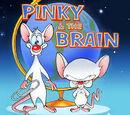 Pinky y Cerebro Temporada 4