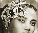 Eliza Jackson