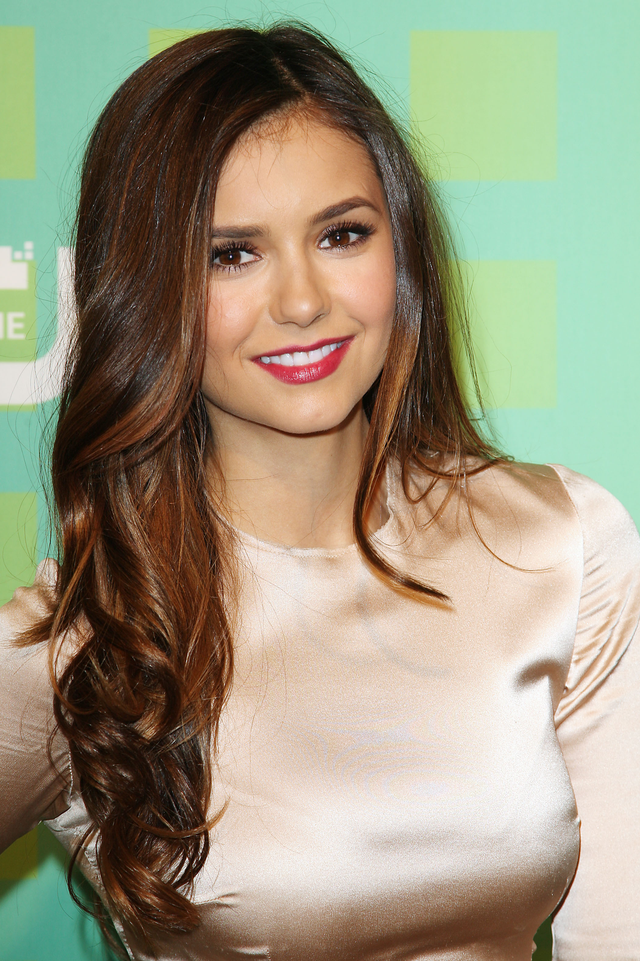 Image - Nina-Dobrev-hot.jpg - The Vampire Diaries Wiki - Episode ...