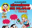 Almanaque Historinhas Sem Palavras Nº3