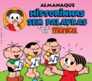 Almanaque historinhas sem palavras Nº4