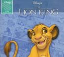 The Lion King: Disney Junior Graphic Novel