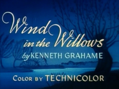 The Wind In The Willows Disney Wiki