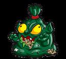Trash Bag Goblin