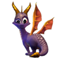 Персонажи Spyro: A Hero's Tail