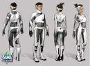 Les Sims 3 En route vers le futur Concept art 2.jpg