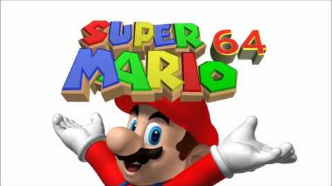 23 - Star Catch Fanfare - Super Mario 64 OST