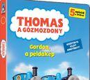 Thomas the Tank Engine 4 - Gordon, the Role Model