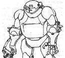 Energized Armor