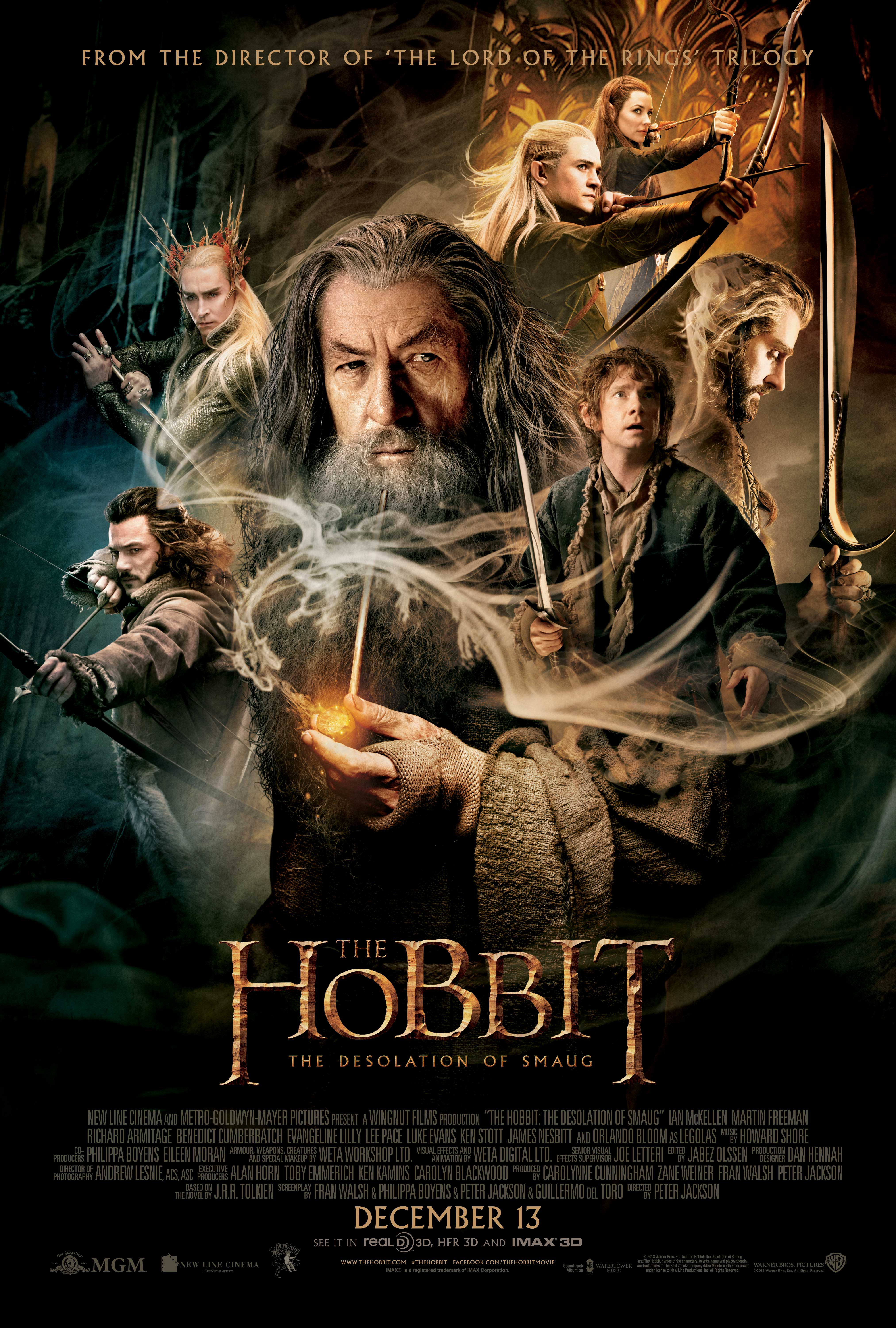 download film The Hobbit: The Desolation of Smaug brrip dvdrip mkv mp4 indowebster mediafire