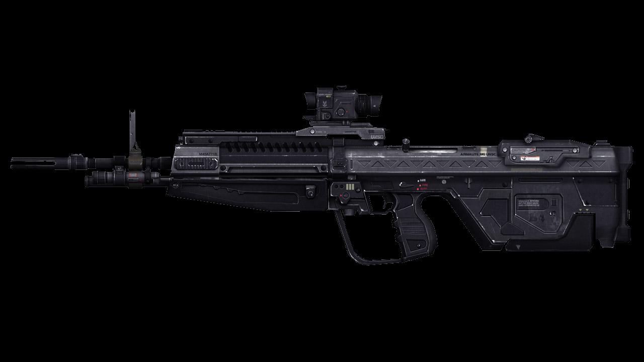 Best Designated Marksman Rifle Airsoft