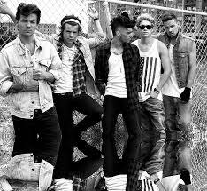 Image - Fabulous photo shoot 1.jpg - One Direction Wiki ...