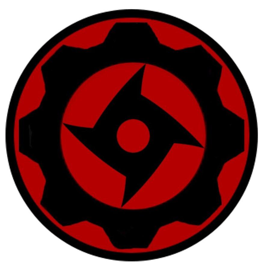 Shisui Eternal Mangekyou Sharingan Daisuki Uchiha - Narut...