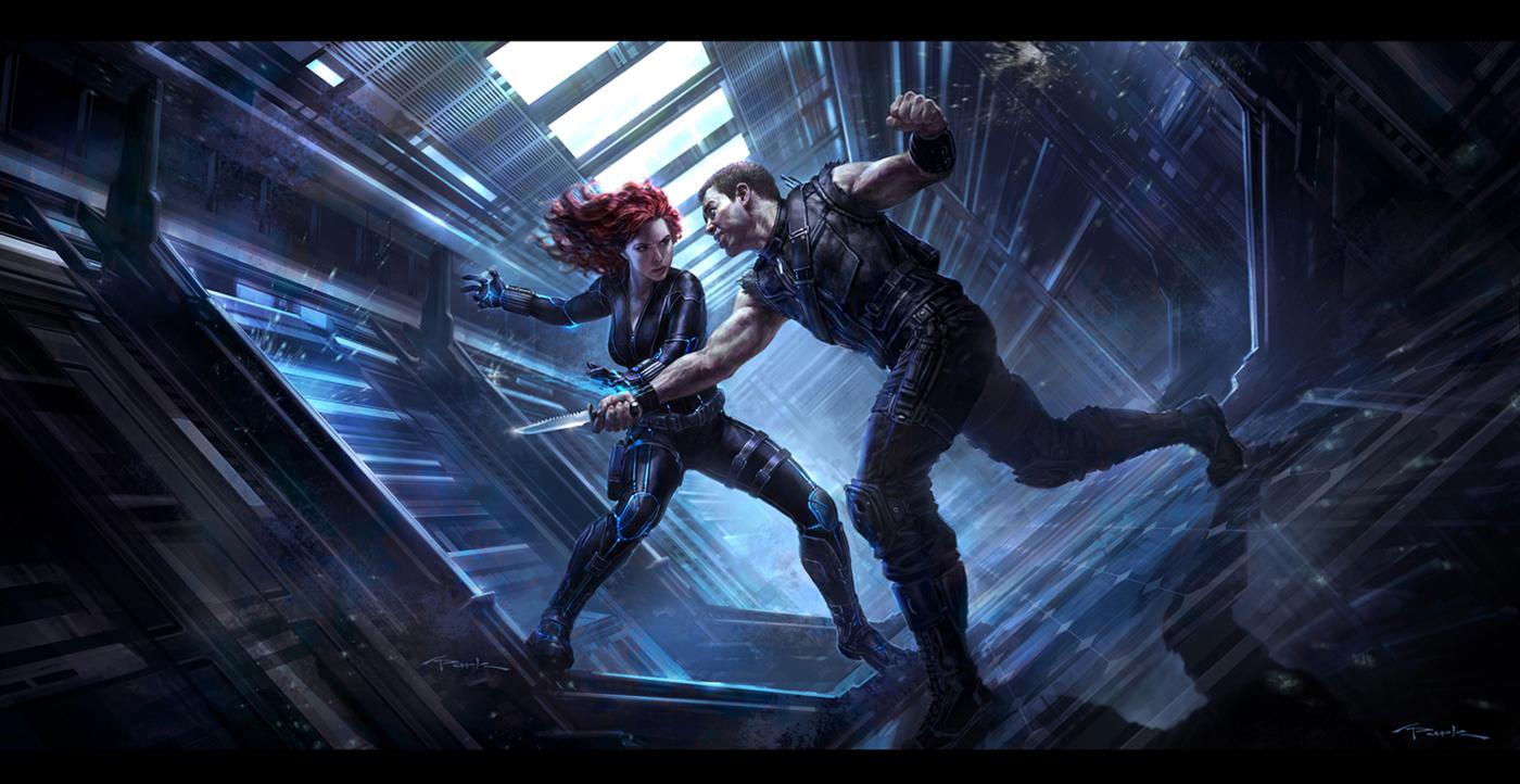 Hawkeye Marvel Cinematic Universe VS Battles Wiki - induced info