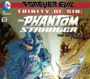 Trinity of Sin: Phantom Stranger Vol 4 13