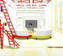 Nisemonogatari Episode 1 Screenshots