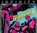 Guardians of the Galaxy Vol 3 8