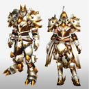 MHFG-Byakko Hosumeragi G Armor (Blademaster) Render.jpg