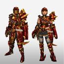 MHFG-Suzaku Jusuguru G Armor (Gunner) Render.jpg
