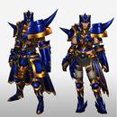 MHFG-Seiryu Jusen G Armor (Gunner) Render.jpg