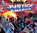 Justice League of America Vol 3 7