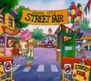 Elwood City Street Fair