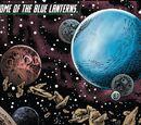 Green Lantern: New Guardians Vol 1 23/Images