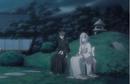 Rukia consoles her Zanpakuto spirit.png