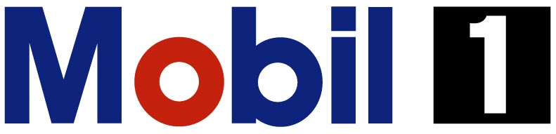 Mobil 1 - Logopedia, the logo and branding site