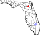 Bradford County, Florida